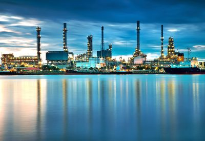 Industrielle Filtration